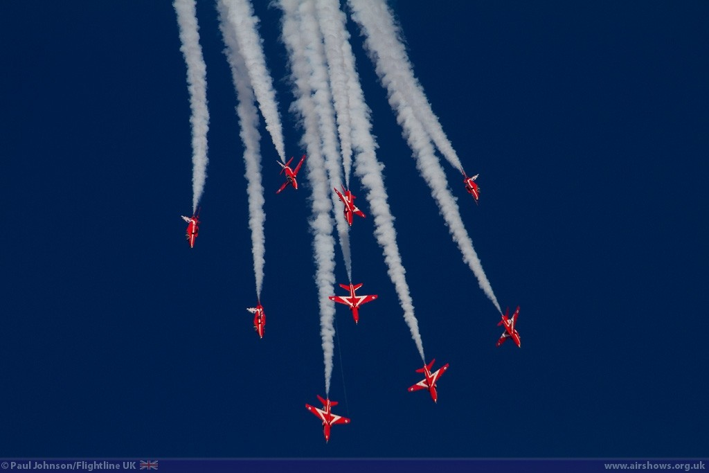 Malta International Airshow