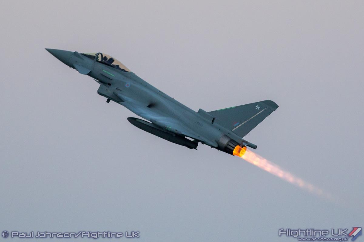 NEWS: Sunderland International Airshow back with a roar