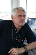 Geoff Brindle