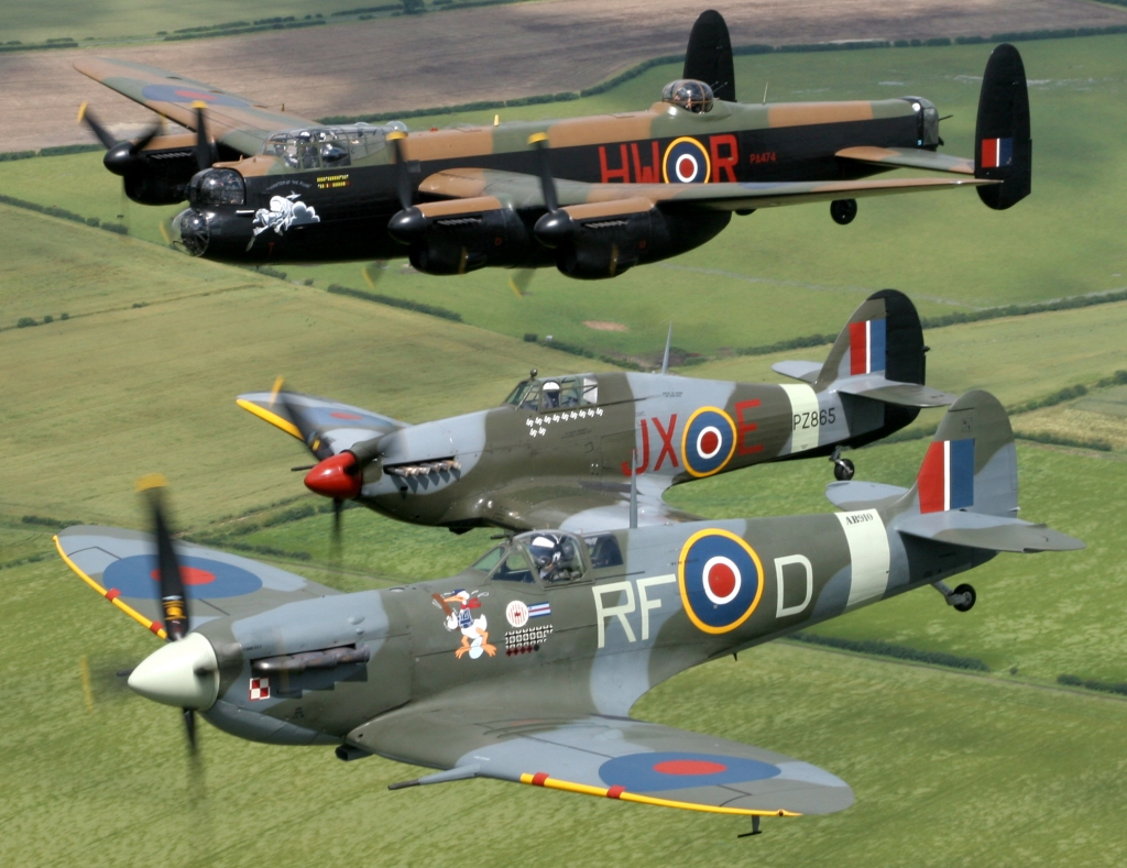 NEWS: Tally ho! For a great Sunderland Airshow