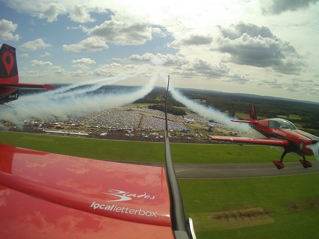 NEWS: Wings and Wheels returns Bigger and Better