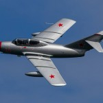NEWS: MiG jet and Bulldog sign up to provide added bite at Clacton Airshow