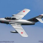NEWS: Cold War Classic Jet at Wings & Wheels
