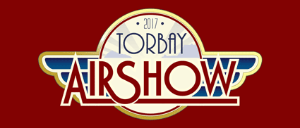 NEWS: Torbay Airshow returns in 2017