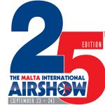 NEWS: 25th Malta International Airshow