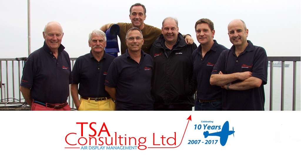 TSA Consulting's 10th Anniversary