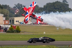 Dunsfold Wings and Wheels 2017