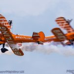 Airbourne, Eastbourne International Airshow 2017