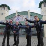 NEWS: Skydiving soldiers join the Haven Great Yarmouth Air Show action