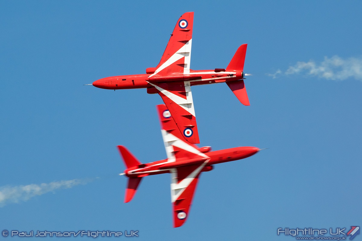 NEWS: Looking up for the 30th Sunderland Airshow