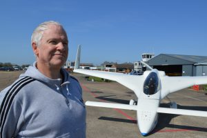 NEWS: Music man Dan flies at home event and Autogyro joins Great Yarmouth line-up