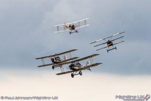 © Paul Johnson/Flightline UK