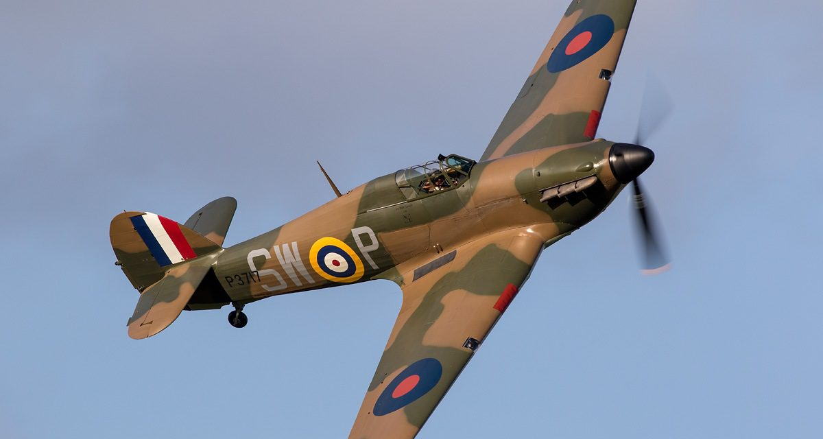 NEWS: Wings & Wheels Announces Final Air Display Line-up