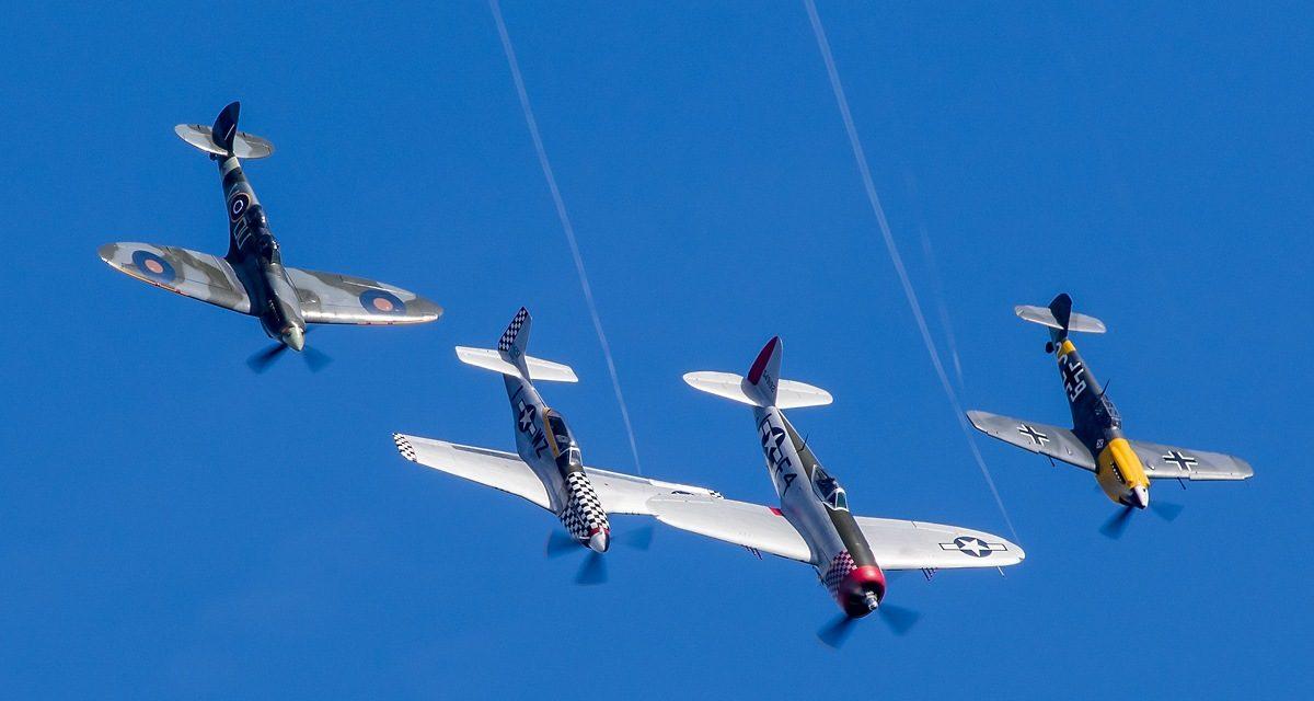 2020 Airshows
